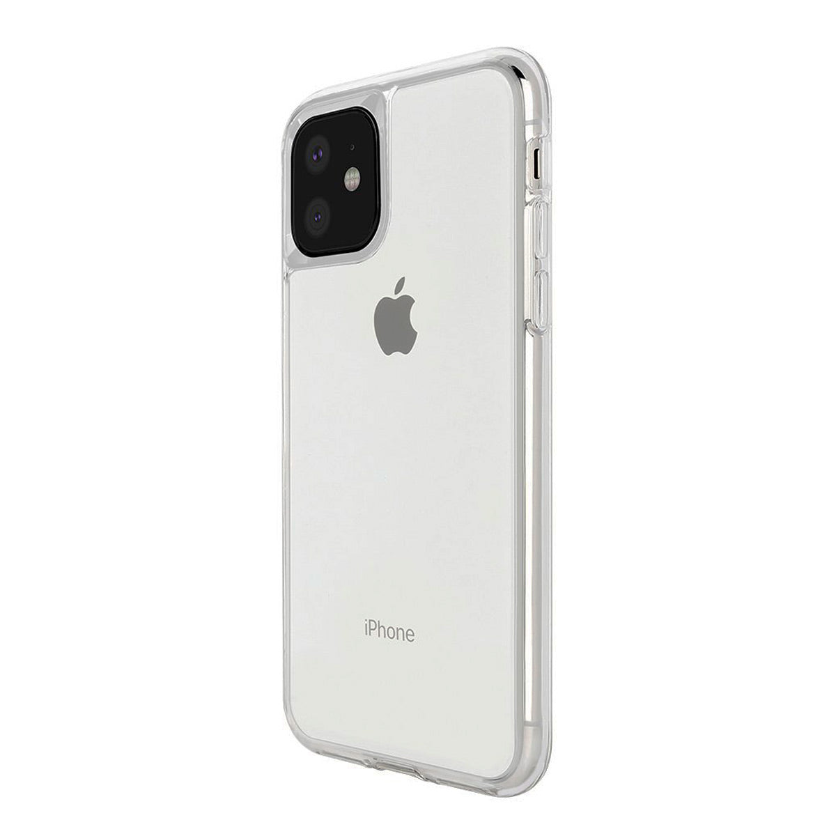Capa de Smartphone Skech Crystal Apple iPhone 11 Clear