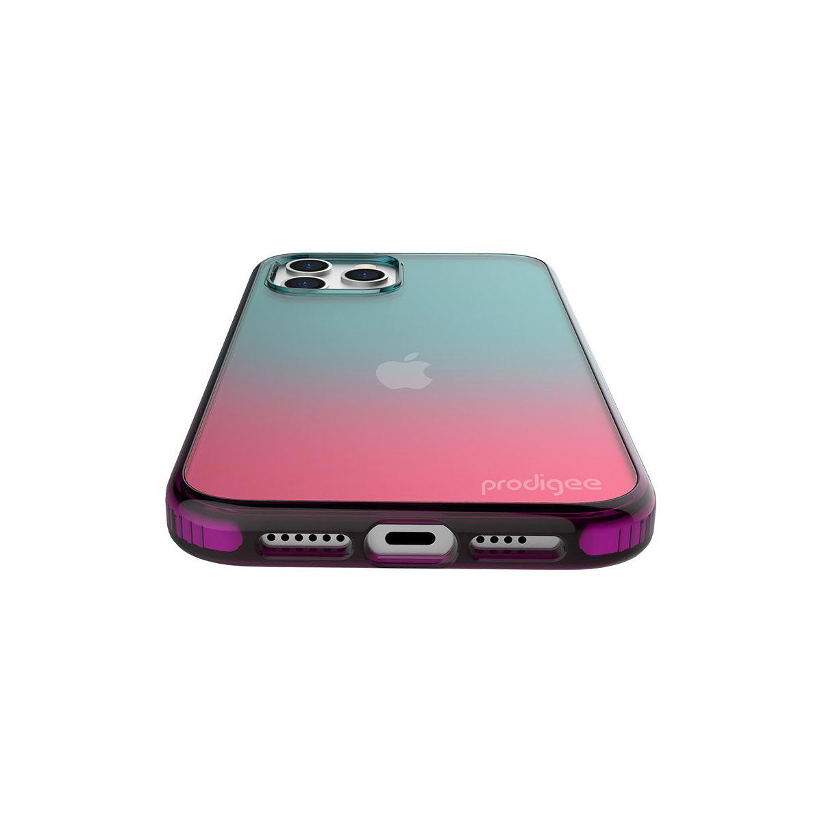 Capa de Smartphone Prodigee Safetee Flow Apple iPhone 12 Pro Max Space
