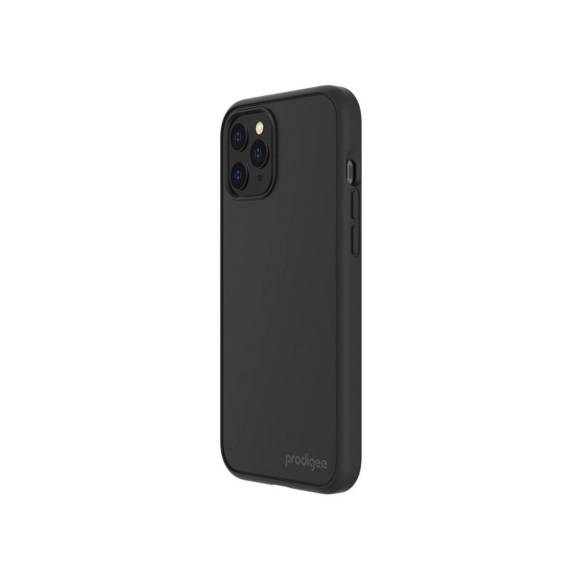 Capa de Smartphone Prodigee Safetee Smooth Apple iPhone 12 Pro Max Preto