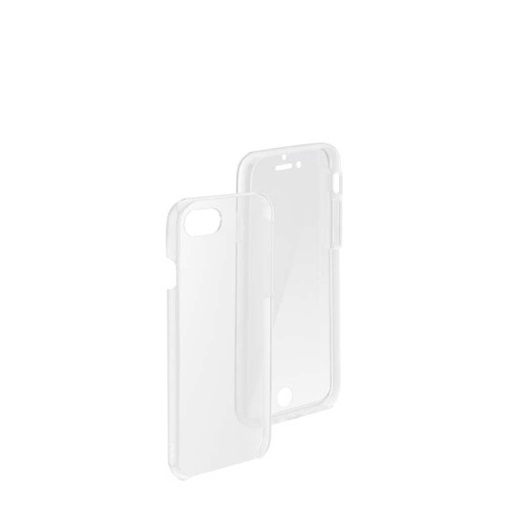Capa de Smartphone Smart Talk 360 PC+TPU Samsung Galaxy A7 2018 Transparente