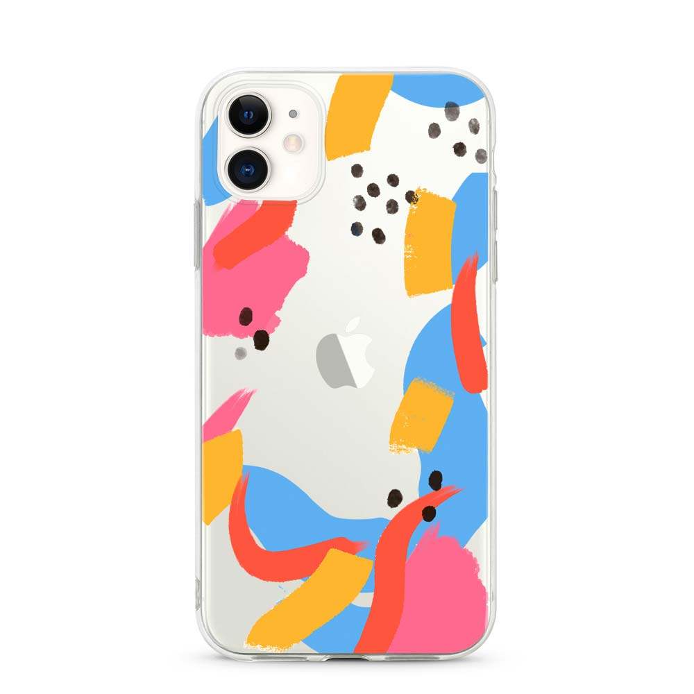 Capa de Smartphone Smart Talk Snap Huawei P Smart 2019 Popsugar