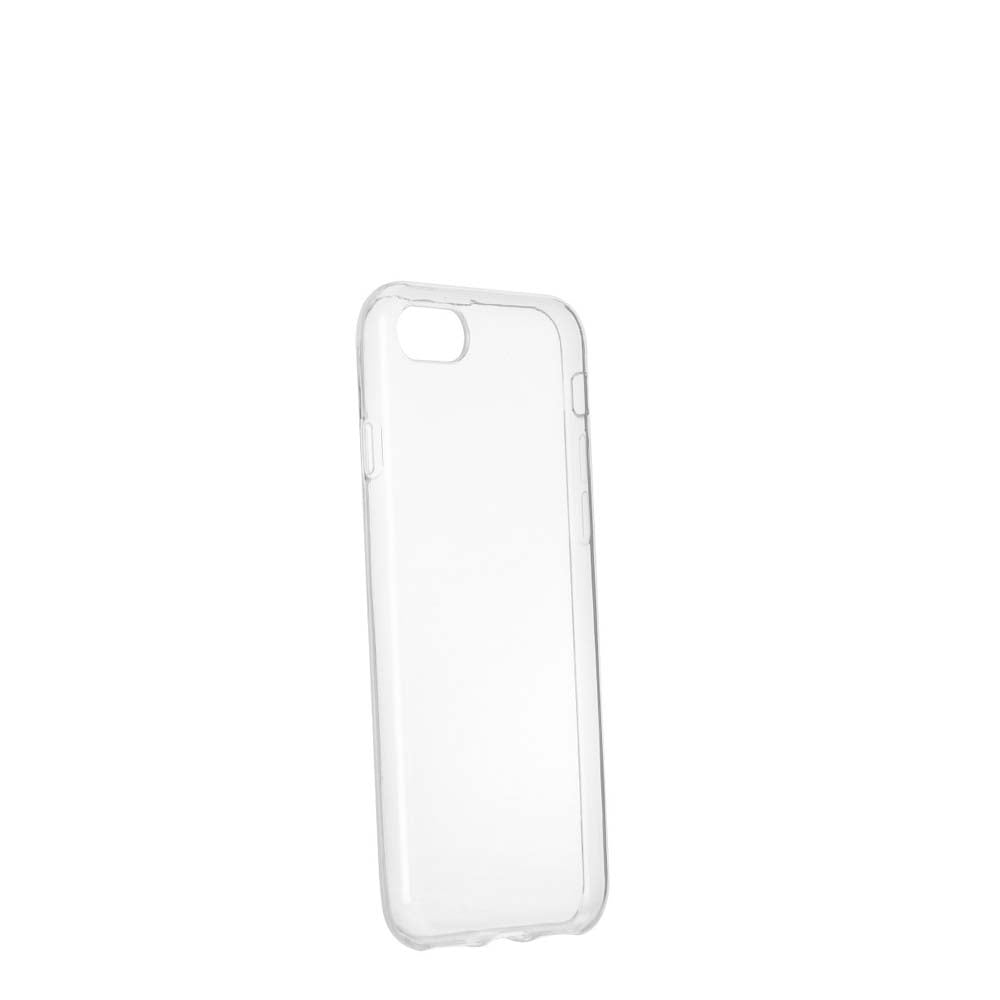 Capa de Smartphone Smart talk Ultra Slim 0,5mm Xiaomi Redmi Note 8 Pro Transparente