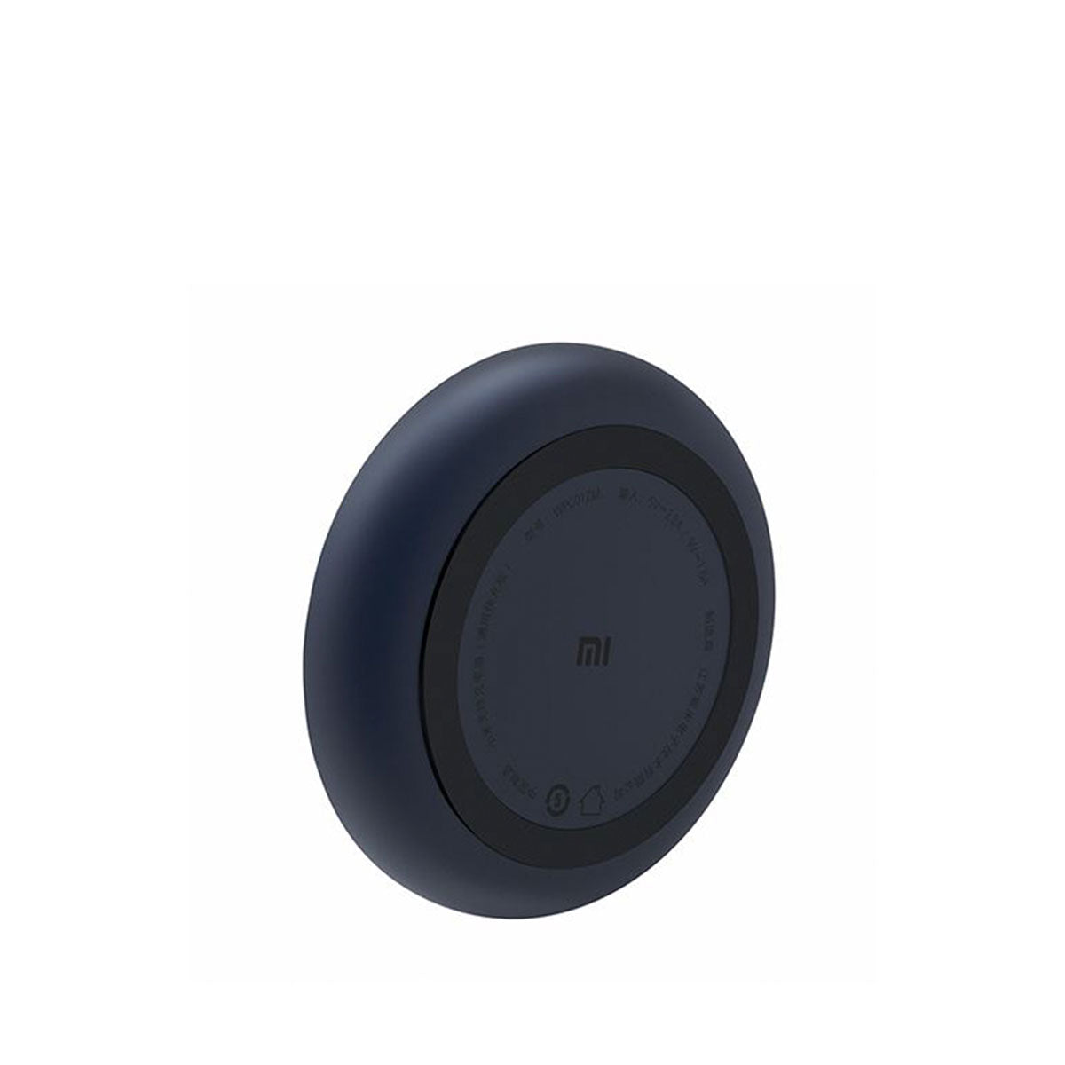 Carregador Xiaomi Mi Charging Pad Wireless Preto