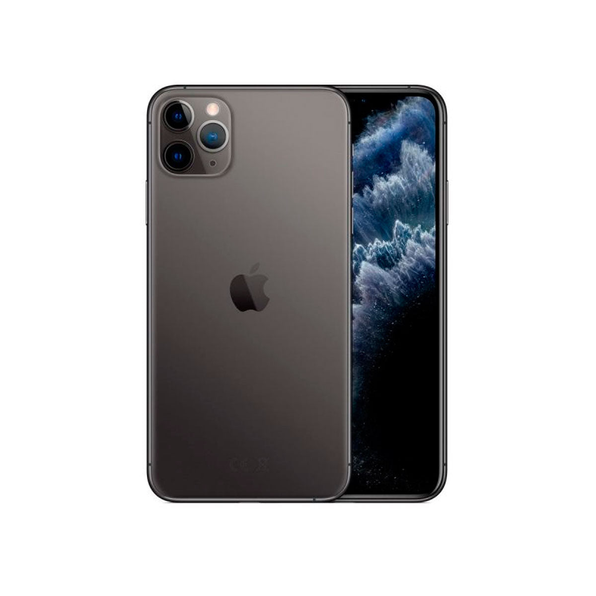 Smartphone Seminovo Apple iPhone 11 Pro Max 4GB 256GB 6.5