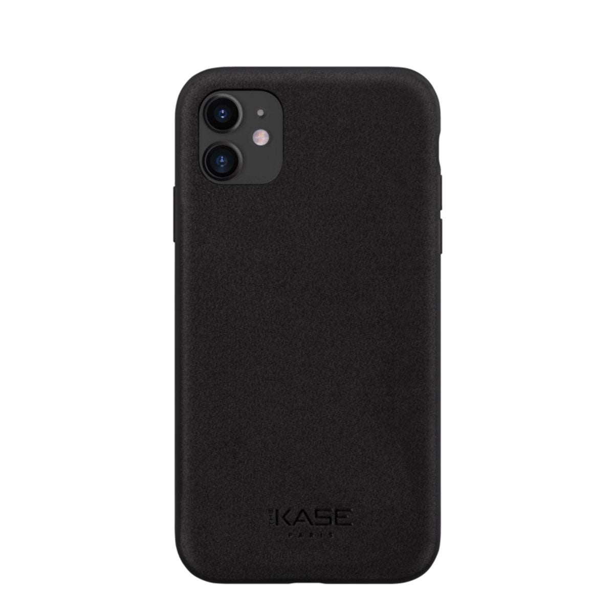 Capa de Smartphone The Kase Alcântara Apple iPhone 11 Preta