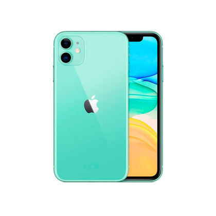 Smartphone Seminovo Apple iPhone 11 4GB 64GB 6.1