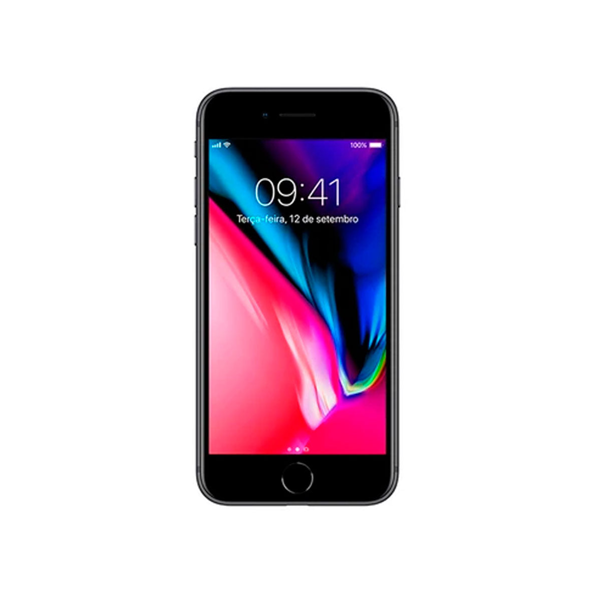 Smartphone Seminovo Apple iPhone 8 2GB 64GB 4.7