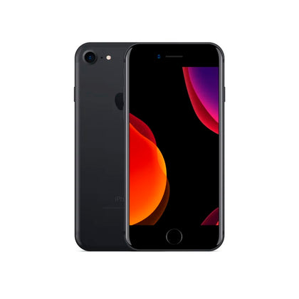 Smartphone Seminovo Apple iPhone 7 2GB 32GB Preto Grade C