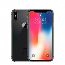 smart seminovos_iphone x_cinzento sideral