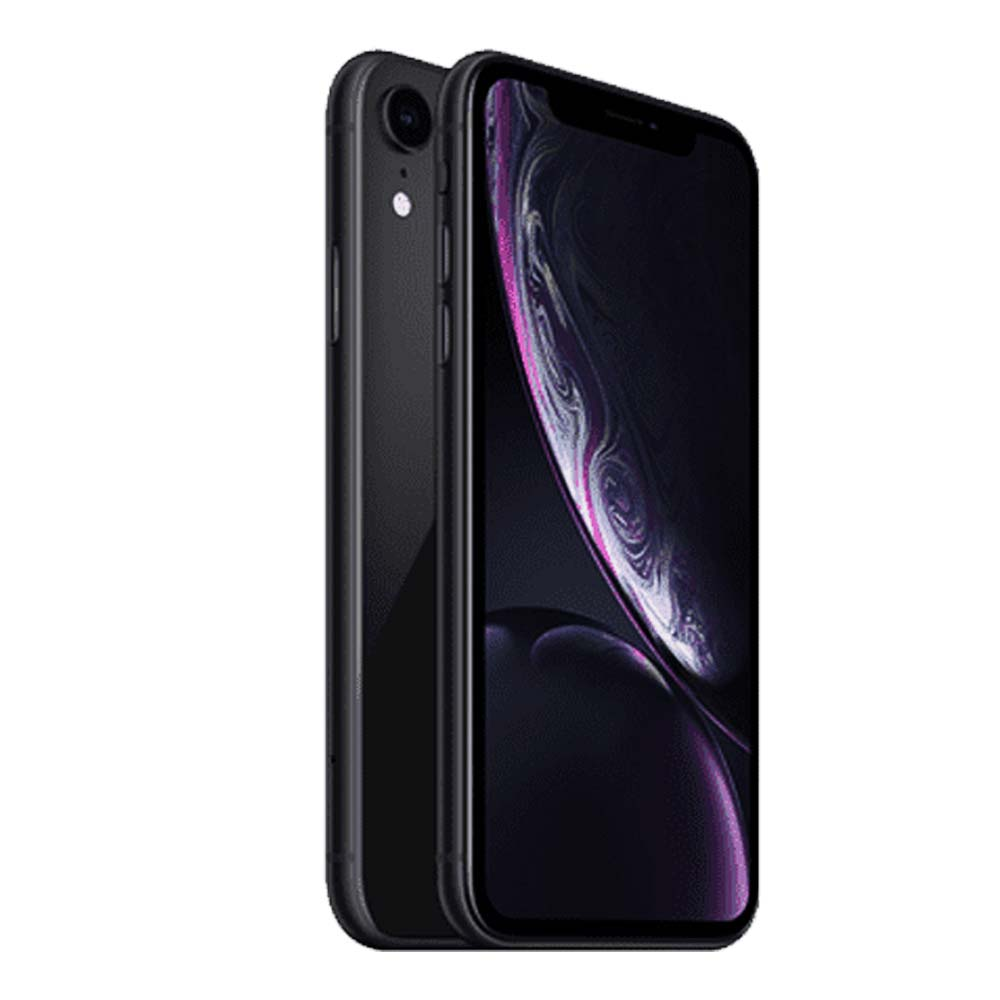 "Smartphone Seminovo Apple iPhone Xr 3GB 64GB 6.1"" Preto Grade A"