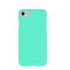 Capa de Smartphone Mercury Soft Feeling Apple iPhone X, Xs Menta