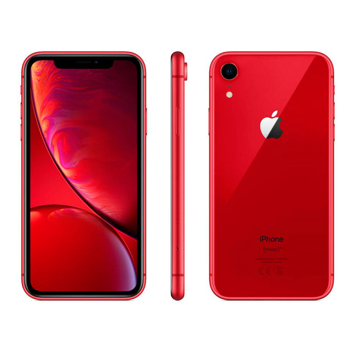 Smartphone Seminovo Apple iPhone Xr 3GB 128GB 6.1