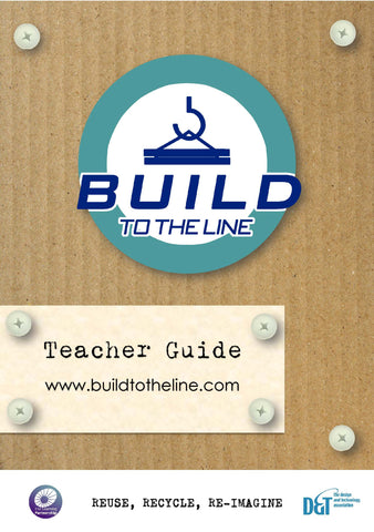 Build to the Line Complete Curriculum ZIP Folder Download