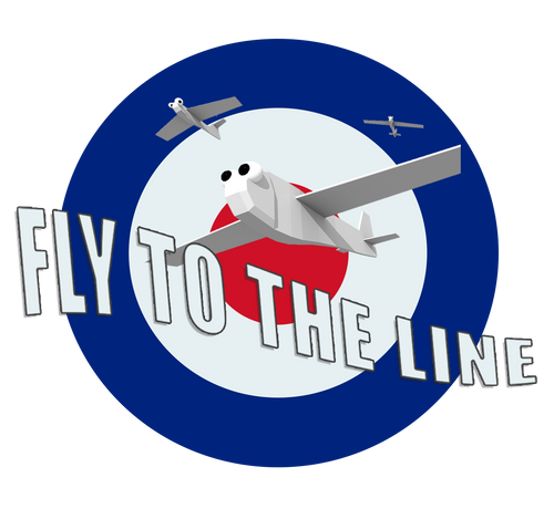 Fly To The Line Registration