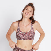 Flow and Go Sports Bra - Nimble UK
