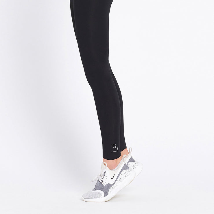 High Rise Long Legging II - Nimble UK