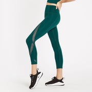 Mesh With Me Legging - Nimble UK