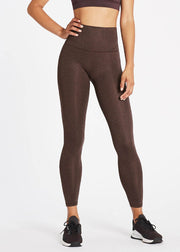 High Rise Long Legging II