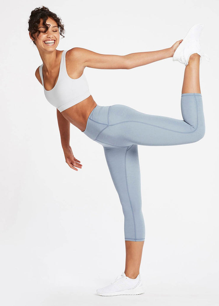 Dynamic 3/4 Legging