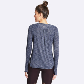 WARMING UP Long Sleeve