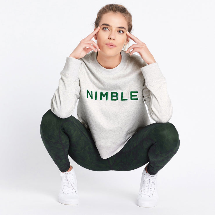 Applique Crew - Nimble UK
