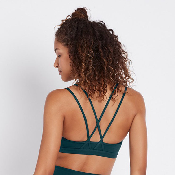 The Bralette Bra - Nimble UK
