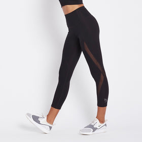 Mesh With Me Legging