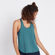 Mesh Back Tank - Nimble UK