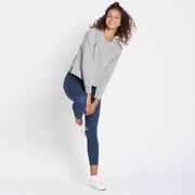 Relaxed Raglan Crew - Nimble UK