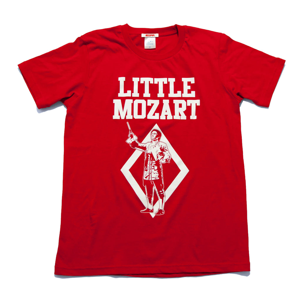 Little Mozart T-Shirt