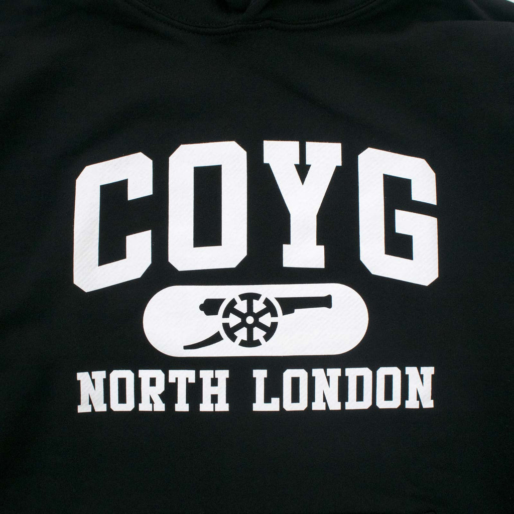 COYG NORTH LONDON Hoodie