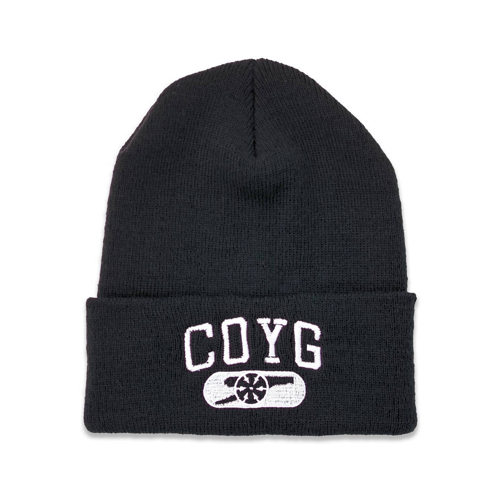 COYG NORTH LONDON Logo Beanie