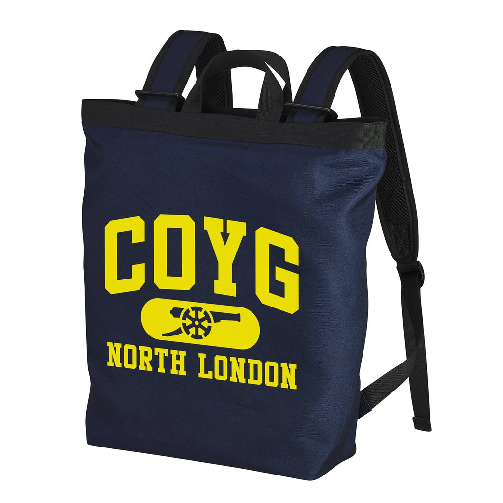 COYG NORTH LONDON 2Way Day Pack