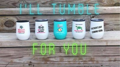 Tumblers for Every Occasion