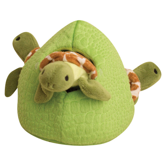 SnugArooz - Hide and Seek Reef Toy