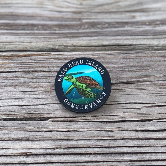 Collectible BHI Conservancy Pin