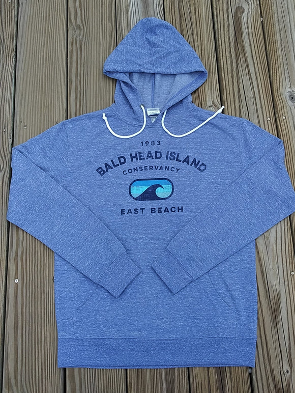 Outbound Wave Hoodie