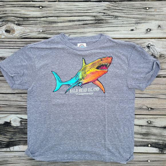 BHI Shark Youth Tee