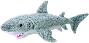 Samuel Shark Plush