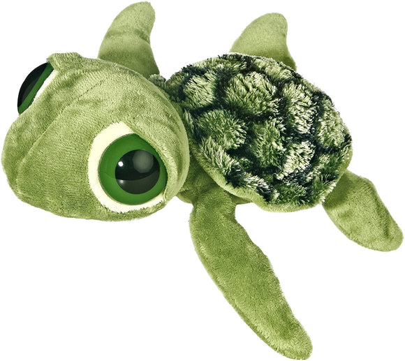 Dreamy Eyes Sea Turtle Plush