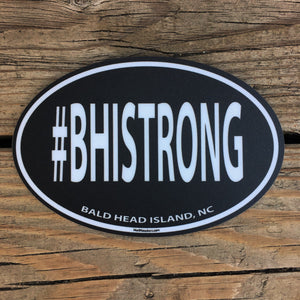 #BHISTRONG Sticker