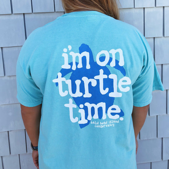 Classic Turtle Time Tee