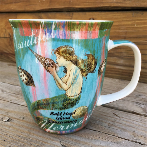 Harbor Mug Mermaid