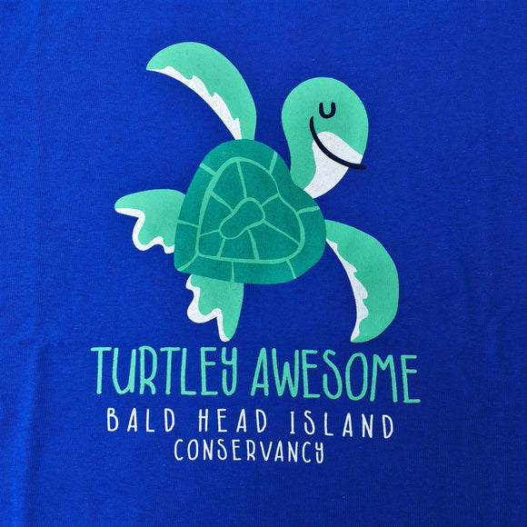 Turtley Awesome Youth Tee