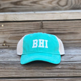 BHI Youth Trucker Hat