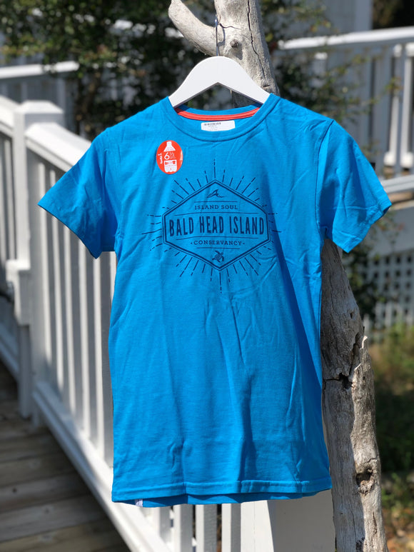 BHI Conservancy Recycled Tee