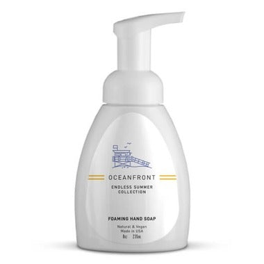 Oceanfront Endless Summer Foaming Hand Soap