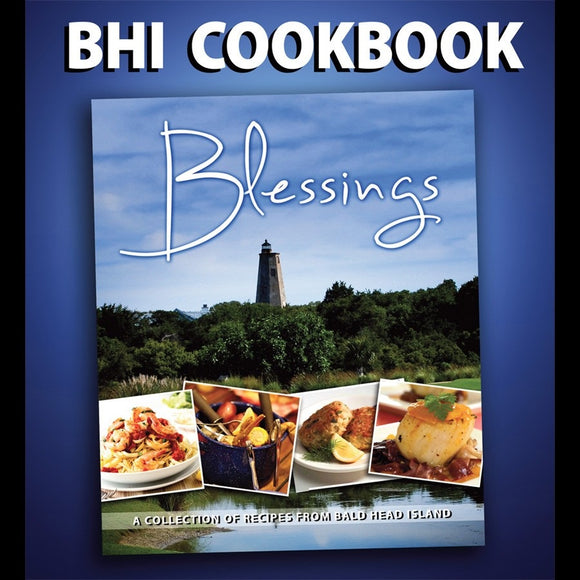 Blessings Cookbook