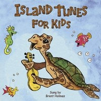 Island Tunes for Kids CD