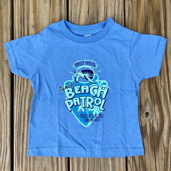 Jr. Beach Patrol Toddler Tee